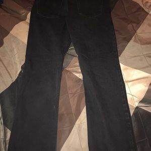 Other - Old navy straight jeans